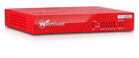 Hardware firewall WatchGuard XTM 2Series