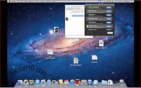 DropKey MAC OS X file encryption