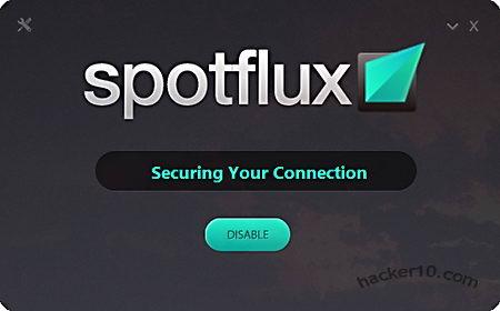 Free VPN SpotFlux
