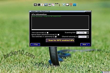 Xiaopan Linux WPA2 hacking